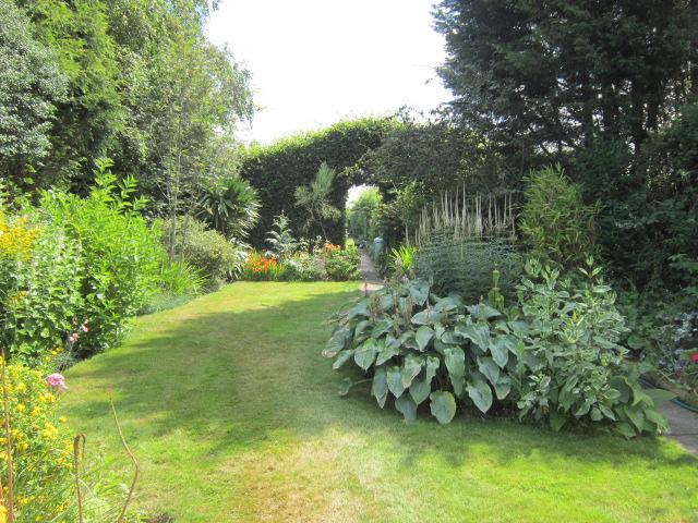 The Garden (2)
