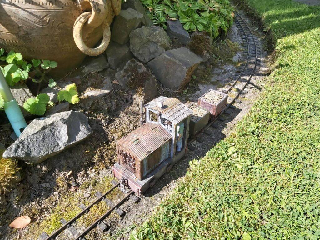 Freelance diesel 3